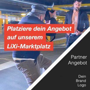 Dienstleistung LiXi Marktplatz Shop Unternehmen Multiplikatoren